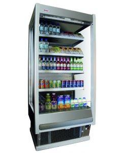 Refrigeration Display Unit W1300mm x D865mm x H2000mm