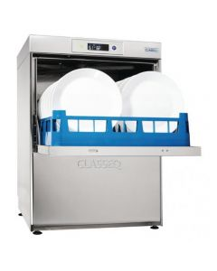 Classeq Dishwasher With Pump D500 DUO/WS (500mm)