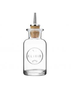 Dash Bottle Elixir No.2 - Round