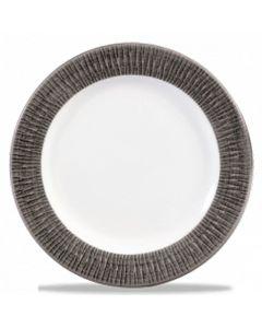"Churchill Bamboo Plate 6.6"" Dusk"