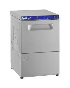Prodis E40P Glasswasher With Drain Pump