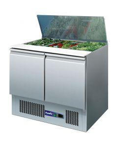 Prodis Compact 2 Door Saladette Counter