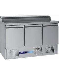 Prodis Compact 3 Door Prep Counter
