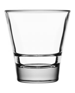 Endeavor Rocks Whisky Glass 7oz