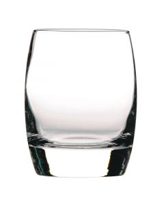 Endessa Old Fashioned Whisky Glass 7.5oz