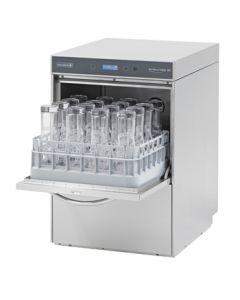 Maidaid Evolution 425WS Glasswasher With Water Softner & Drain Pump