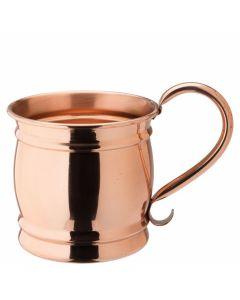 Copper Barrel Mug 19oz