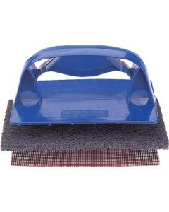 Griddle Grill Cleaning System
