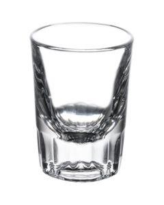 Fluted Shot Glasses