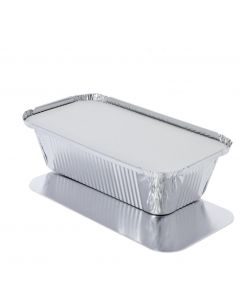 Lids For Aluminium Foil Container No6 Recyclable