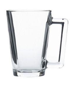 Frappa Latte Glass Mugs