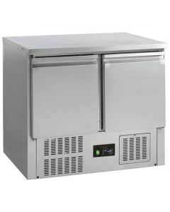 Tefcold G-Line GS91 Refrigerated Prep Counter