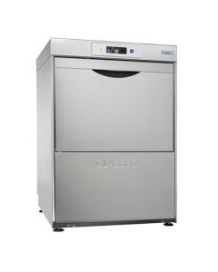 Classeq Glasswasher G500 DUO With Drain Pump (500mm)