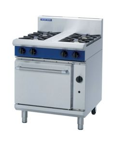 Blue Seal Oven G505D (Gas)