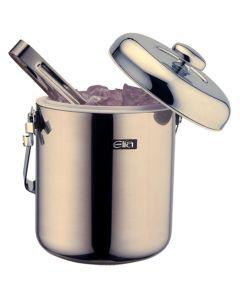 Elia Double Walled Steel Ice Bucket