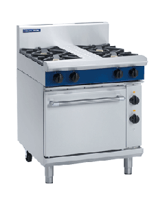 Blue Seal Oven GE505D (Gas)