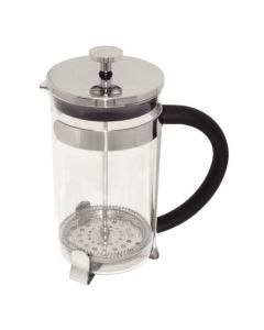 Olympia Stainless Steel Cafetieres