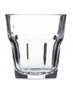 Gibraltar Rocks Whisky Glass 10oz