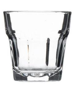 Gibraltar Rocks Whisky Glass 7oz