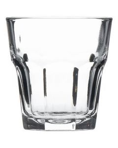 Gibraltar Rocks Whisky Glass 9oz
