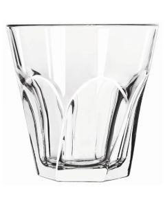 Gibraltar Twist Whisky Glasses