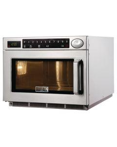 Buffalo GK641 Programmable 1500W Commercial Microwave