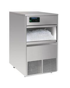 Polar Bullet Ice Machine GL192 (50KG)