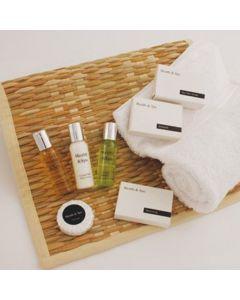 Guest Cosmetics Health & Spa