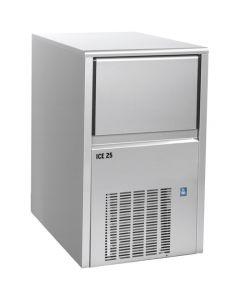 Halcyon 25kg's/24hr Ice Maker Machine