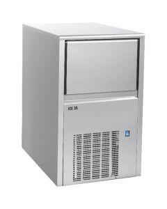Halcyon 35kg/24hr Ice Maker Machine