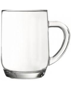Haworth Beer Glasses
