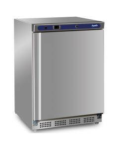 Prodis Under Counter Freezer Stainless Steel HC200FSS
