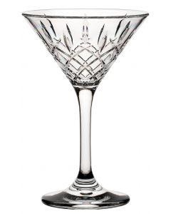 Lucent Plastic Vintage Martini 8.3oz (23.5cl)