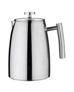 Cafe Stal Belmont Stainless Steel Cafetieres