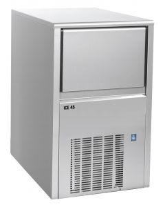 Halcyon 45kg/24hr Ice Maker Machine