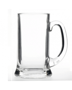 Icon Beer Mug 10oz CE