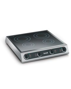 Lincat Four Zone Table Top Induction Hob