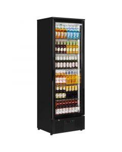 Interlevin Upright Bottle Cooler Single Door PD110T