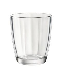 Pulsar Clear Tumbler Glass 10 1/2oz