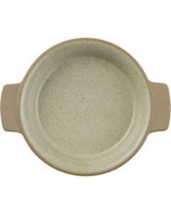 "Churchill Art De Cuisine Igneous - Individual Dish 4.75"" / 6oz"