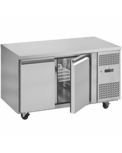 Interlevin Gastronorm Counter Refrigerator PH20