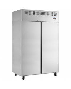 Interlevin Gastronorm Upright Freezer CAF1250