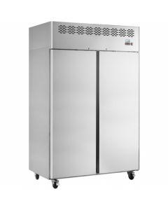 Interlevin Gastronorm Upright Refrigerator CAR1250