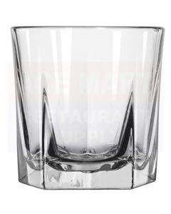 Inverness Rocks Whisky Glass 7oz
