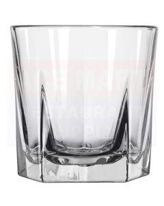 Inverness Rocks Whisky Glass 8.75oz