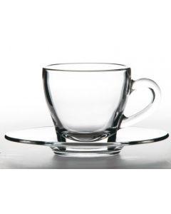Ischia Espresso Saucer 120mm