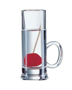 Islande Handled Shot Glass 2oz