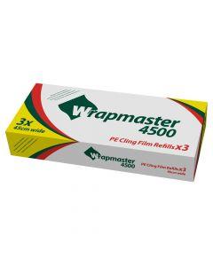 Wrapmaster Clingfilm Refills