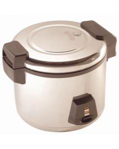 Buffalo Rice Cooker 6 Litre J300