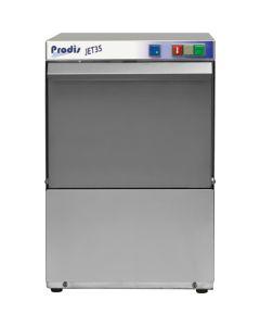 Prodis Glasswasher With Gravity Drain JET35 (350mm)